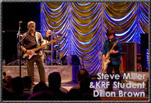 steve miller and dillon brown
