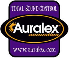 Auralex_logo