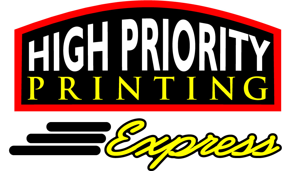 High Priority Logo