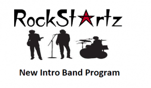 NEW INTRO BAND CLASSES